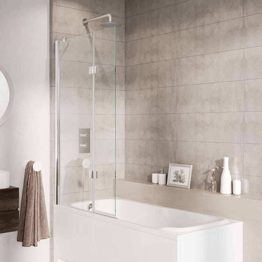 Sprchové zástěny a kouty Sklenářství Pelikán Brno
